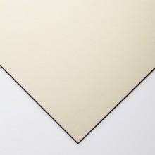 Daler Rowney: Aquarell-Board 30 x 22 in: heiß gepresst