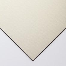 Daler Rowney: Aquarell-Board 30 x 22 in: rau
