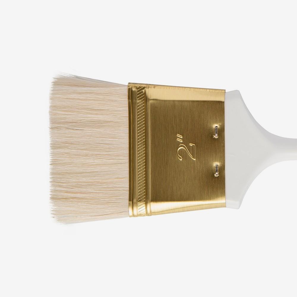 Bob Ross : Pinceau doux pour mélange : 500mm