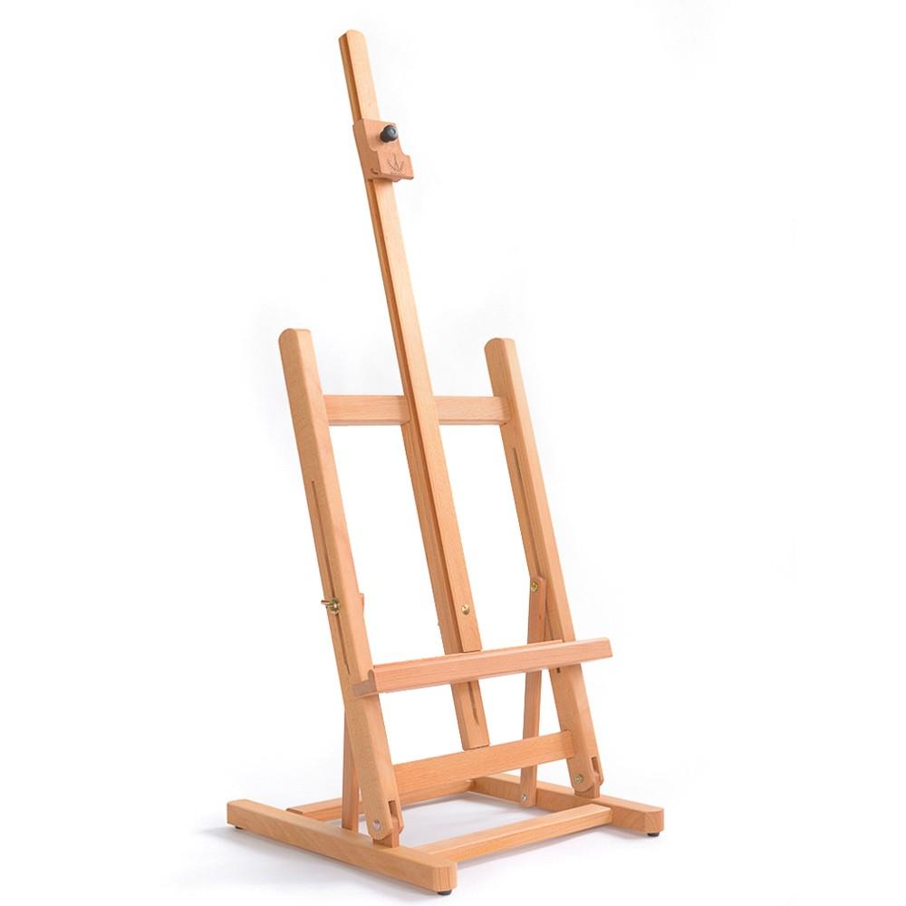 Cappelletto :CT-5 : Chevalet de Table Ajustable  Hêtre : 74cm