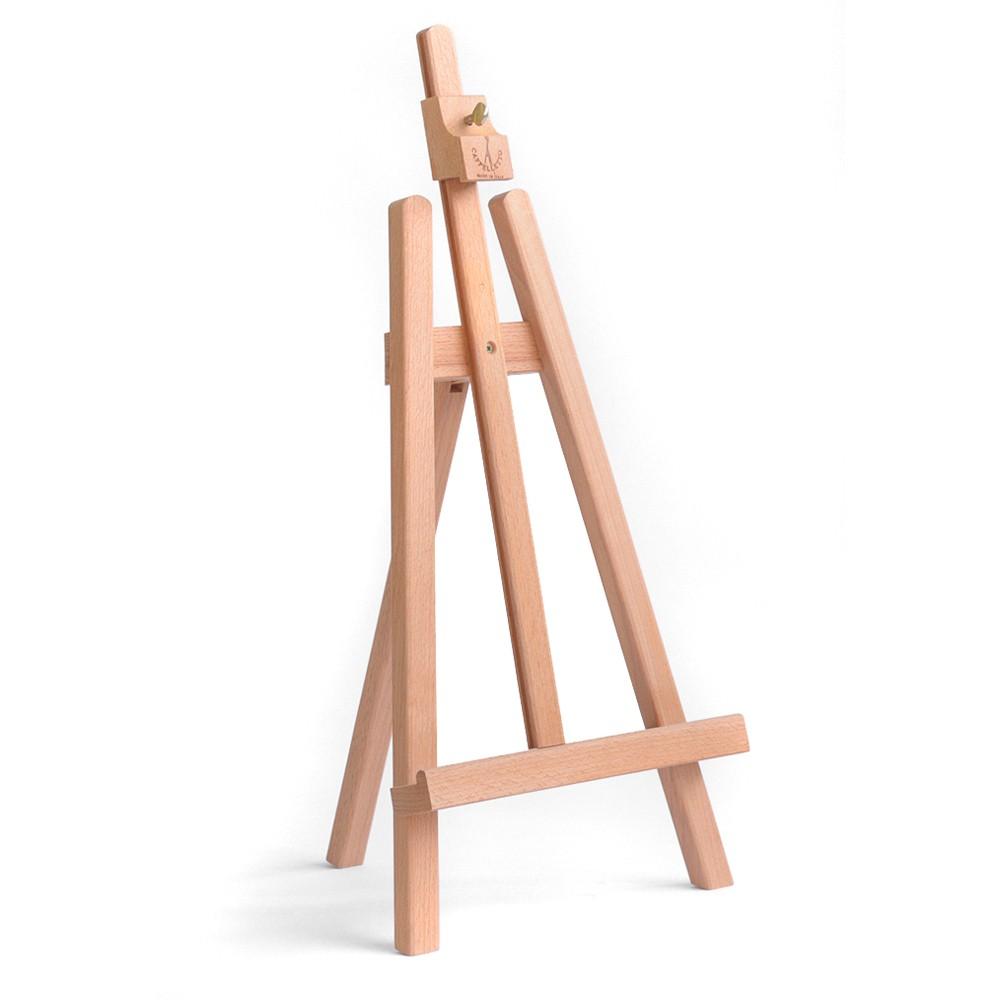 Cappelletto :CT-8 : Chevalet de Table  Hêtre : 48cm