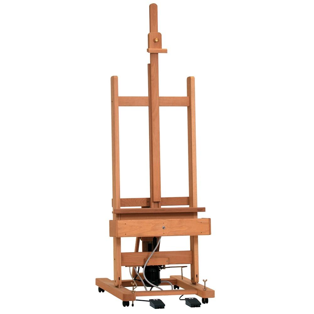 Mabef : Pédale de chevalet Studio motorisé exploité M/01