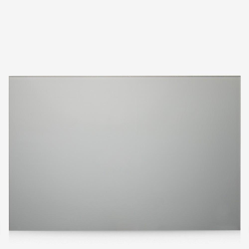 New Wave : U.GO : Plein Air : Anywhere : Glass Palette : Neutral Grey : For ENW701