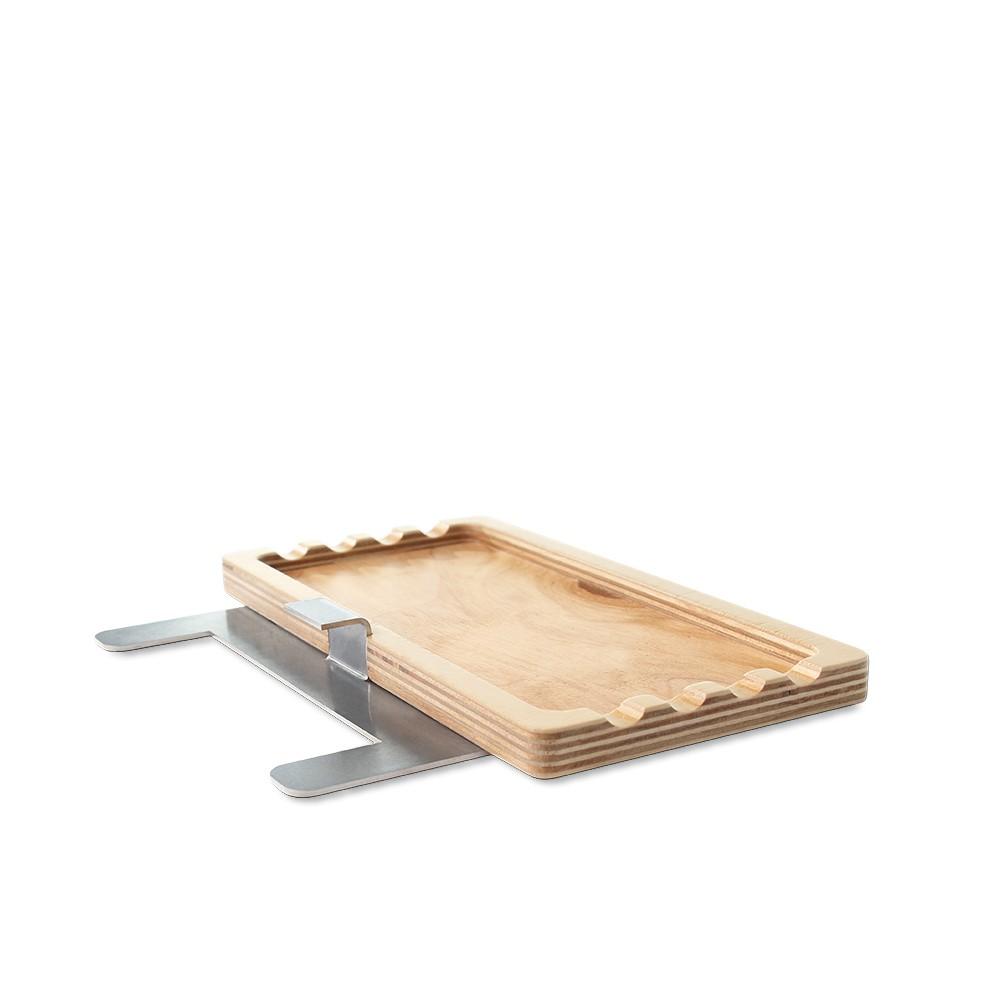 New Wave : U.GO : Plein Air : Anywhere : Side Tray : 4x8in