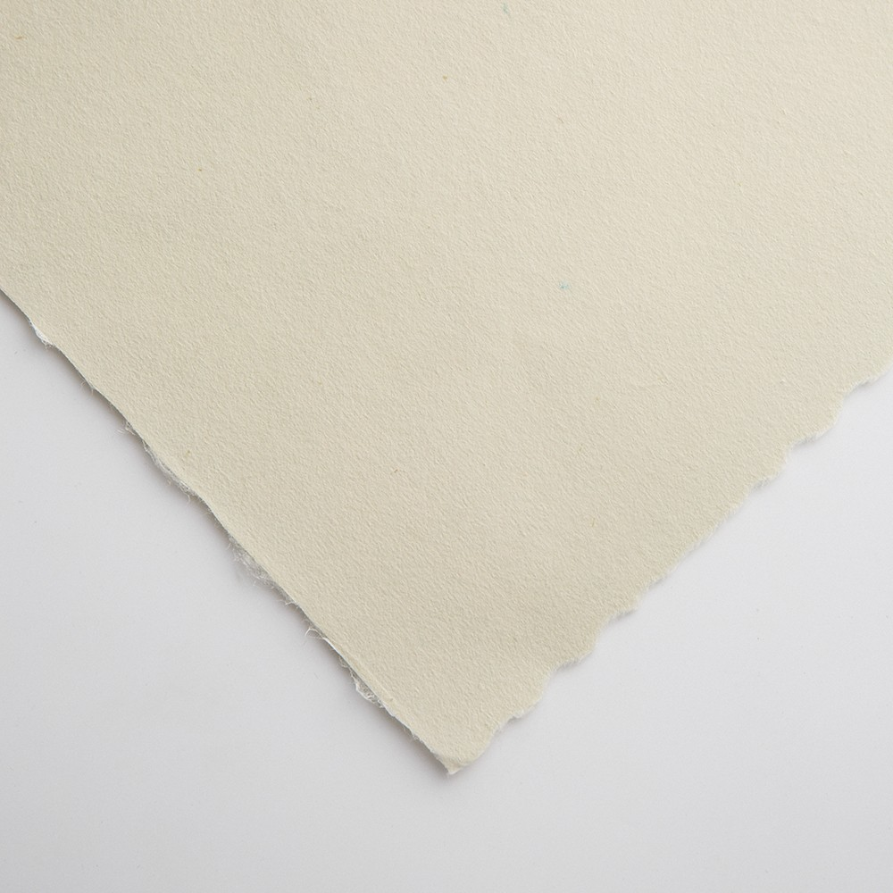 Awagami Washi :Papier Japonais: Kitakata Vert : 36g : 43x52cm : Feuille Simple