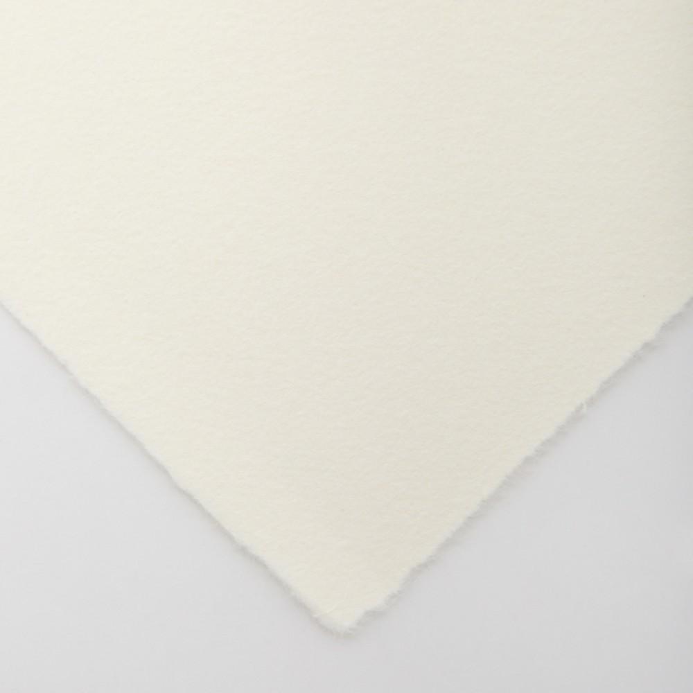 Awagami Washi : Japanese Paper : Shiramine Select : 110gsm : 43x52cm : Single Sheet
