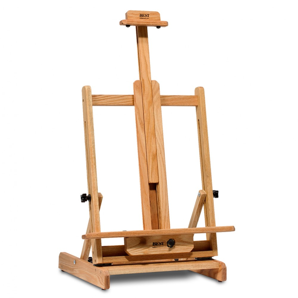 Richeson : Deluxe Table Top Easel
