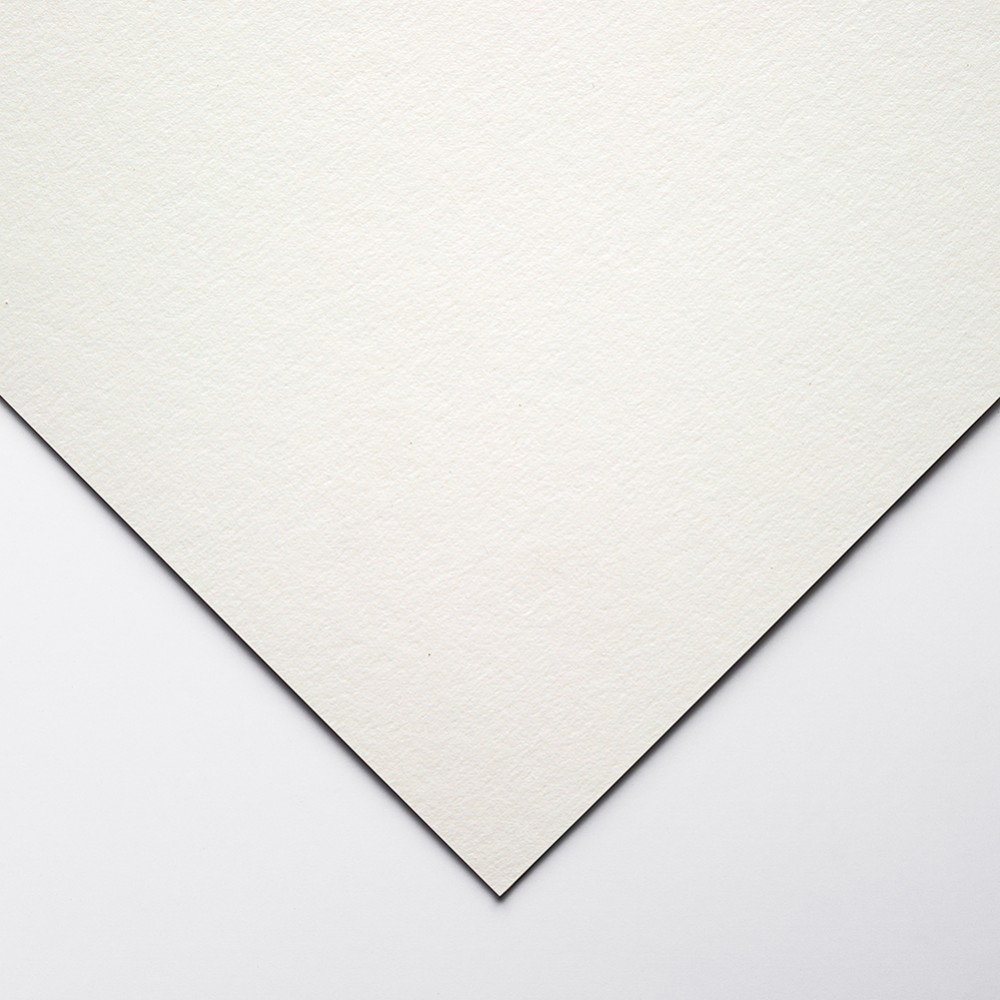 Rising : Museum: Panneau Board : 4ply : 40x50cm: Antique