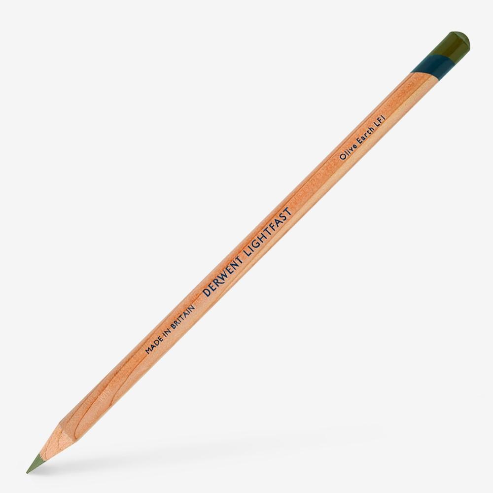 Derwent Aquarelle Crayons gris argent