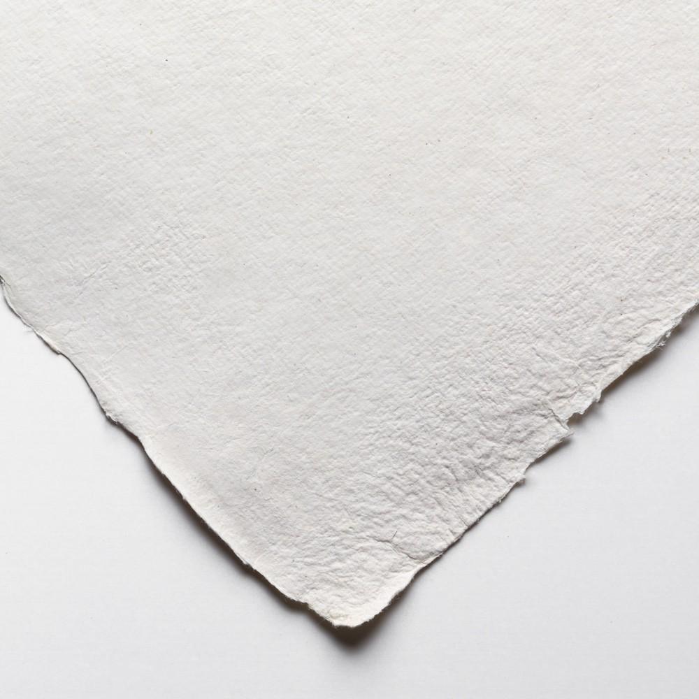 Jackson's : Eco Papier : Surface Lisse / Satiné : 200lb : 38x55cm : Demi- Feuille