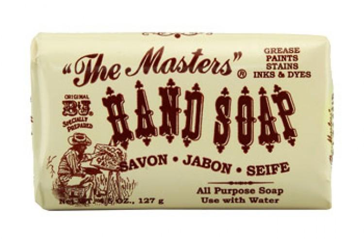 The Masters : Artist :  Savon Main