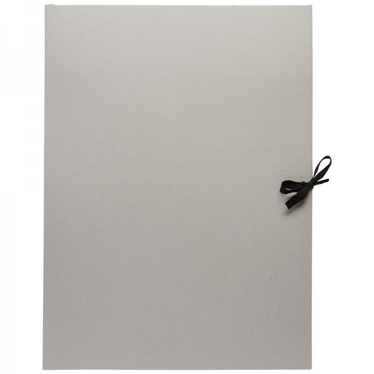 JAS :Folio de Présentation, Carte Grise : Avec Attaches : A2