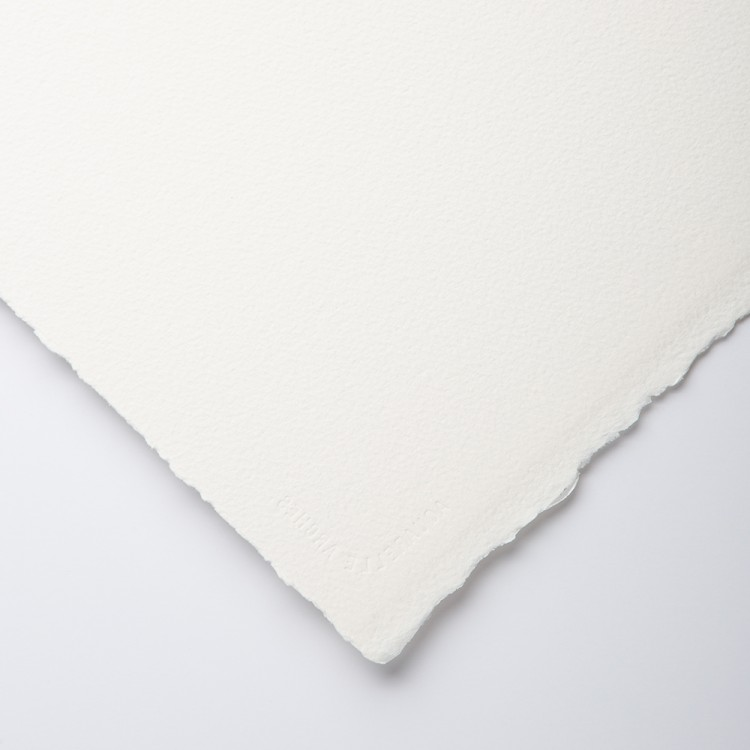 Arches : Aquarelle : Watercolour Paper : 400lb (850gsm) : 1/2 Sheet : Pack of 10 : Not