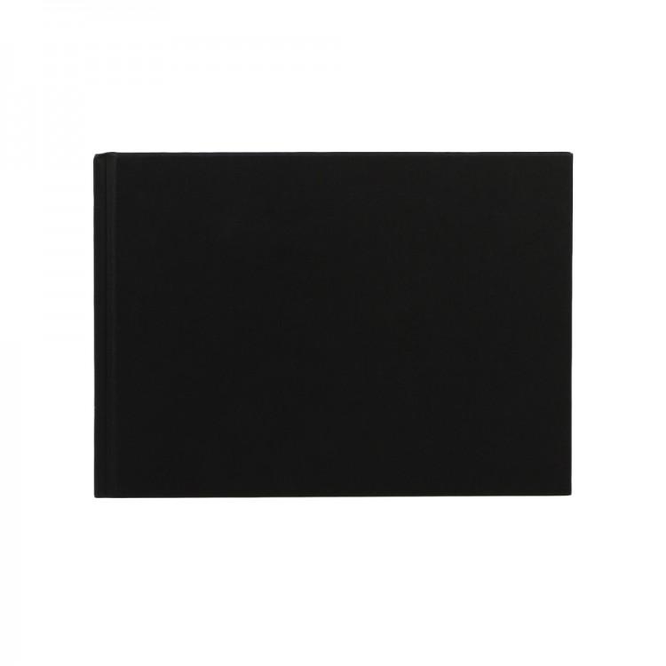 Seawhite :Cahier de Croquis 140gsm : A5 Paysage