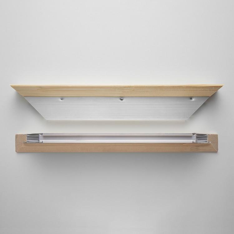 Jackson's : Alu Pro : Museum : 35mm : Aluminium Stretcher Bar Pairs