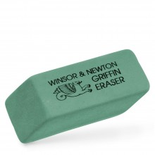 Winsor & Newton : Griffin Gomme