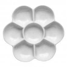 Jackson's : Palette Céramique  : Daisy 7 Pots de 5 in.de Diamètre