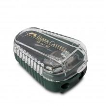 Faber Castell :Taille-Grayon pour Mines de 2mm & 3.15mm