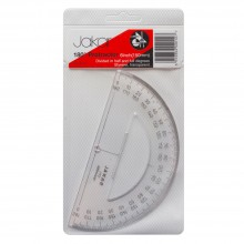 Jakar : Protractor 180° : 150mm