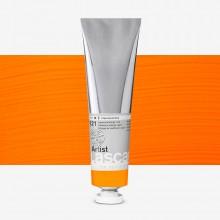 Lascaux : Artist : Peinture Acrylique : 45ml : Cadmium Orange Light