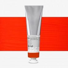 Lascaux : Artist : Peinture Acrylique : 45ml : Cadmium Orange Deep