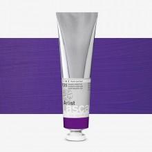 Lascaux : Artist : Peinture Acrylique : 45ml : Dioxazine Violet Light