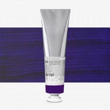 Lascaux : Artist : Peinture Acrylique : 45ml : Dioxazine Violet Deep