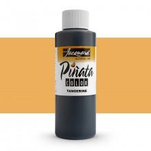 Jacquard : Piñata : Encer à Base d'Alcool : 4oz (118ml): Tangerine 003 (Expédition par voie terrestre)