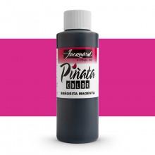 Jacquard : Piñata : Encer à Base d'Alcool : 4oz (118ml): Senorita Magenta 011 (Expédition par voie terrestre)
