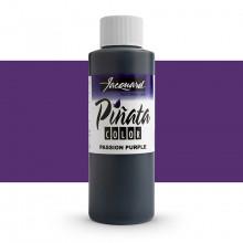 Jacquard : Piñata : Encer à Base d'Alcool : 4oz (118ml): Passion Purple 013 (Expédition par voie terrestre)