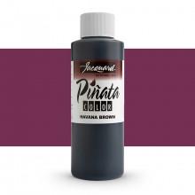 Jacquard : Piñata : Encer à Base d'Alcool : 4oz (118ml): Havana Brown 027 (Expédition par voie terrestre)