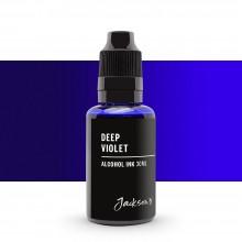 Jackson's : Alcohol Ink : 30ml : Deep Violet