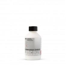 Lascaux : Acrylic Emulsion D 498-M : 250ml
