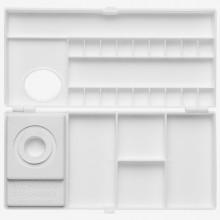 Frank Herring :Dorchester Palette : 18 Demi Compartiments et 6 Compartiments Profonds