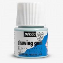 Pebeo-gomme A Dessiner Drawing Gum - Flacon De 45ml
