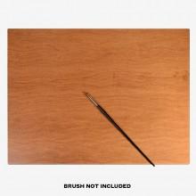 New Wave :Posh : Table Top Palette : Bois : 40x50cm