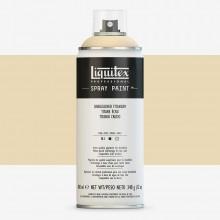 Liquitex : Professionnel: Peinture en Spray : 400ml: Unbleached Titanium (Expédition par voie terrestre)