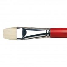 Da Vinci : Maestro 2 : Série 5123 : Pinceau A Rechampir : No.  17