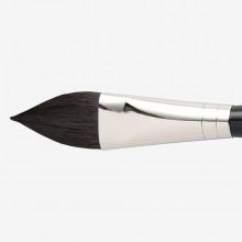 Isabey pinceau : Pure écureuil Oval ciel Wash taille 8 [Jouet]