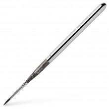 Escoda : Ultimo Tendo : Pinceau Synthétique : Voyage: Série 1526 : Rond : # 2