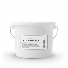 Handover : Beeswax Fully Refined Granules : Light Yellow : 500 g