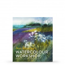 Watercolour Workshop: Projects and Interpretations : écrit par Ann Blockley