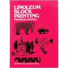 Linoleum Block Printing : écrit par Francis Kafka