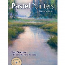 Pastel Pointers: Top 100 Secrets for Beautiful Paintings : écrit par Richard McKinley
