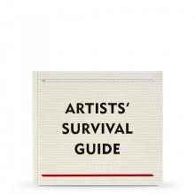 Artists Survival Guide : écrit par V22 in Collaboration and Tara Cranswick