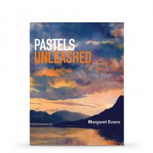 Pastels Unleashed : Book by Margaret Evans
