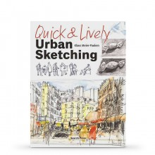 Quick and Lively Urban Sketching : Bookÿby Klaus Meier-Pauken