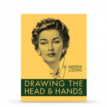 Drawing the Head and Hands : écrit par Andrew Loomis