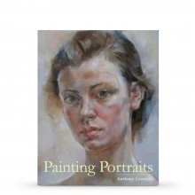 Painting Portraits : Book by Anthony Connolly