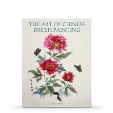 The Art of Chinese Brush Painting : écrit par Maggie Cross